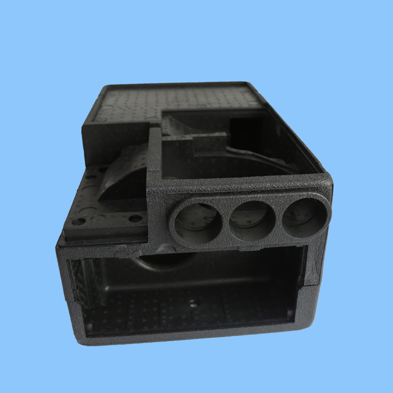 EPP房车空调结构件
