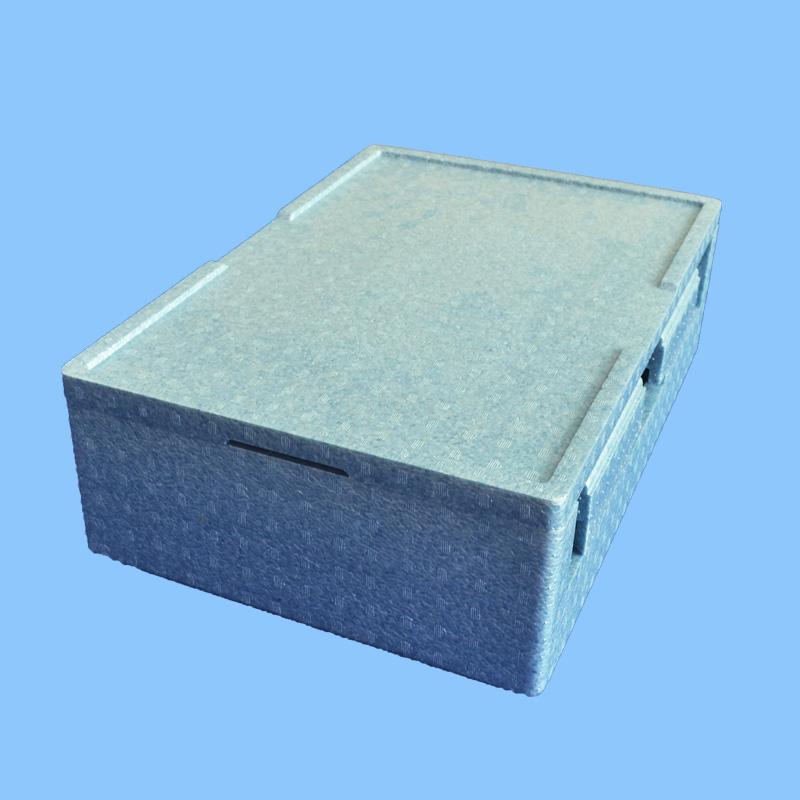 EPP保温箱、保湿盒