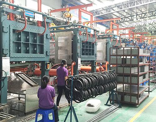 EPP生产机器 (2)