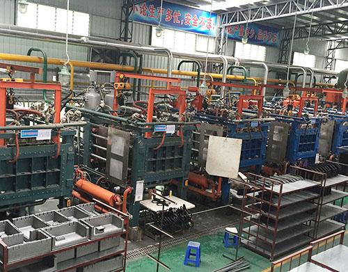 EPP生产机器
